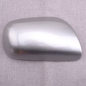 Silver Right Side Mirror Cover Fit For Toyota Corolla 2007 08 2009 10 11 12 2013 C $18.53