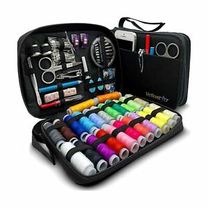 Sewing KIT Premium Repair Set Sewing Kits for Adults with Over 100 Supplies... $23.33
