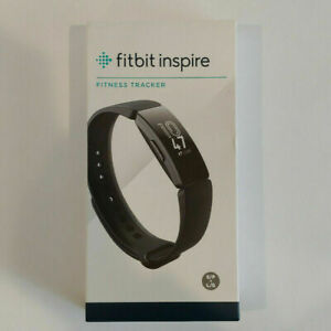 Fitbit Inspire Fitness Activity Tracker $43.99