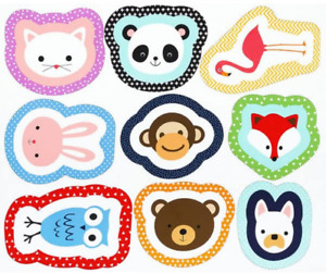Pillow Pals Fabric Panel As Seen in My Video 100% Cotton E2850 $17.95