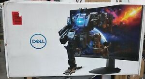 Dell 27quot; Curved Gaming Monitor S2721HGF $241.00