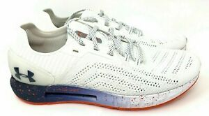 Under Armour Shoes Mens US 10.5 HOVR Sonic 2 Auburn Tigers $89.99