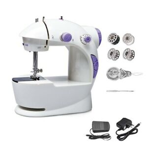 Stitch Auto Threader Electric Sewing Machine Singer Simple Easy 23 $33.99