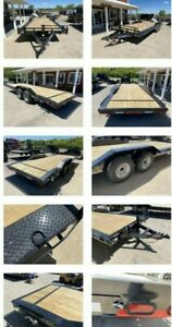 8.5x22 Trailer For Sale Used 2021 Load Trail