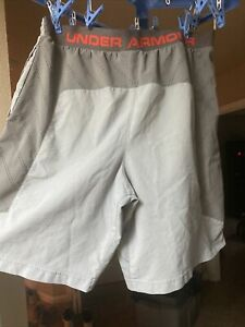 under armour shorts large mens $15.00
