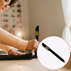 Erasable Tailors Chalk Pen Invisible Marking Sewing Tool With Refill For Fabric $2.62