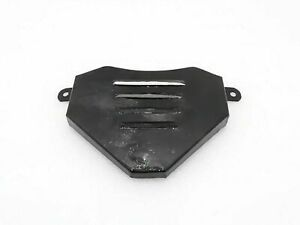 UNDER SEAT ELECTRIC COVER BLACK FOR ROYAL ENFIELD $40.15