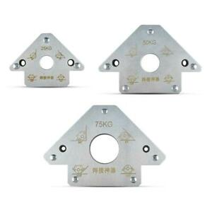 Magnetic Angle Corner Holder Fixed Widely Used in the Field of Electric Welding $9.25