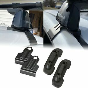 For YAKIMA BaseClip Vehicle Attachment Mount for BaseLine Towers $39.98