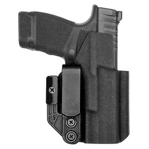 GHC Holsters Springfield Armory HellCat OSP RDP IWB Holster w Tuckable Clip