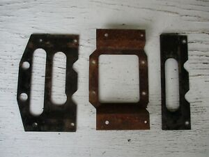 1965 1966 MUSTANG ORIGINAL AUTOMATIC TRANSMISSION CONSOLE SHIFTER ASSEMBLY OEM $24.95
