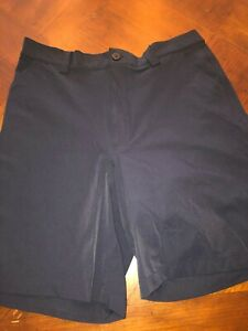 Mens Under Armour Golf Shorts size 36 $19.99