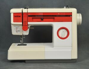 VTG Sears Brother Sewing Machine Model 268.1044281 No Foot Pedal No Power Cord $24.95