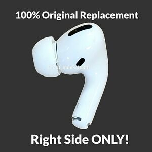 100% Genuine Apple AirPods Pro Replacement AirPod RIGHT Side Only Model 2083 $59.90