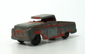 old ford truck carosserie part toy
