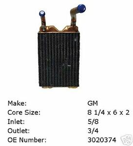 Trans Am Heater Core product insights round up further 698838 Dome Light Trunk Switch likewise 22135190 furthermore  on 91 firebird formula
