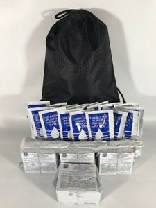 SOS EMERGENCY SURVIVAL FOOD AND WATER RATIONS KIT