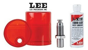 Lee Bullet Lube and Size Kit for .243 Diameter * INCLUDES LUBE * # 90083 New!