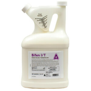 BIFEN IT 1 Gallon Bifenthrin 7.9% Generic Talstar P Not For Sale To: NY CT $58.59