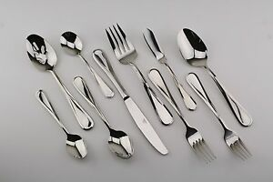 Mikasa Bravo 18/10 Stainless Flatware Your Choice