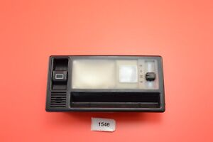 Y#15 Mercedes Benz W124 W126 300E Sunroof Switch Light lamp roof map dome $39.99