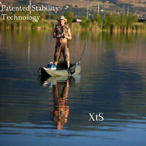 Huge Fishing Kayak Outdoor Sporting Goods Camping Water Accessory Recreation Kit