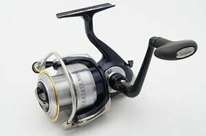 Daiwa CERTATE 3000 Spinning Reel Good Condition Made in Japan