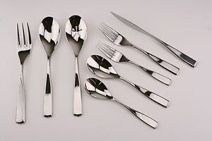 Nambe Anna 18/10  Stainless Flatware Your Choice