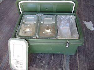 Cambro Hot and Cold Carrier $235.00
