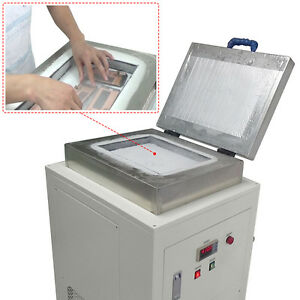 220V Freeze Separator Machine LCD Screen Separate Machine -140℃ Refrigerator