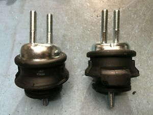 2 Hydraulic Front Left and Front Right Motor Mounts for 2000 2009 Honda S2000 $55.91
