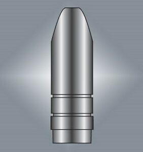 Lyman - Rifle Bullet Mould: 30 Caliber - #311672