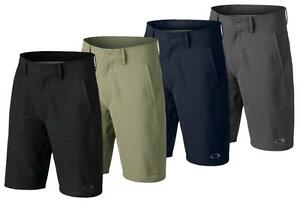 Oakley Men's Lightweight Trail Golf Shorts