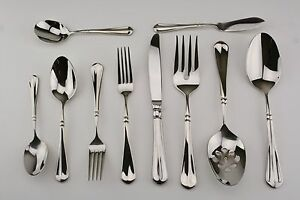Mikasa French Countryside USED 18 10 Stainless Flatware Your Choice