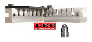 Lee 6-Cavity Bullet Mold 9mm Luger  38 Super  380 ACP # 90465 New!