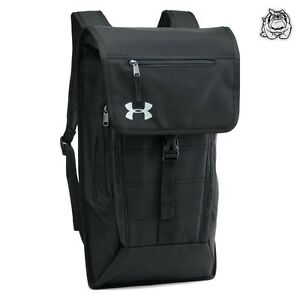 UNDER ARMOUR SPARTAN BEY PACK 1272230  BLACK 001 - NEW ******