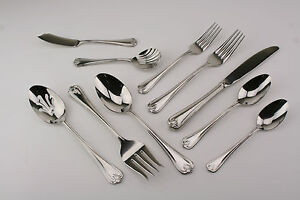 Lenox Butlers Gourmet  18/8 Stainless Flatware Your Choice