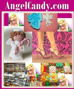 Angel  Candy.com Christmas Easter Every Day Send An Angel Candy To Loved Ones