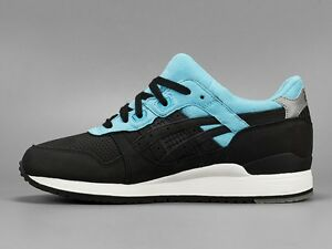 Asics Solebox Gel Lyte 3 Carpenter Bee H61nk 9090 Men's Sz 10.5