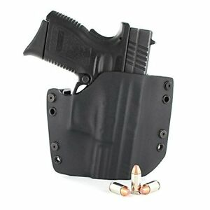 Holster for S&W, Smith & Wesson - OWB Kydex Holster