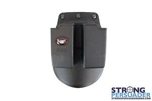 Fobus Double Mag Pouch .357/.40 Sig Sig/Ruger/Springfield