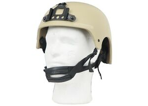 Lancer Tactical IBH Helmet (Tan) 11610
