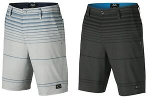 Oakley Frequency Hybrid Shorts Style #441950 - Pick Color & Size