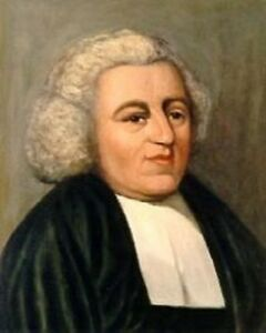 The Works of John Newton In 6 Volumes of Tracts Sermons Hyms and Letters