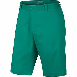 Nike Golf Flat Front Short RIO TEAL