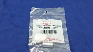 MEC Powder Bushing #45A Reloading Accessory - Part # 5045A - Expedited Shipping
