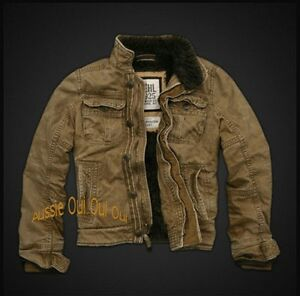 Ruehl No.925 by Abercrombie & Fitch vintage jackets faux fur NWT authentic items