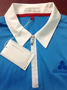 Nike Golf Fit Dry Women's Polo Shirt Sz Small New With Tags Retail $83