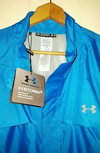 Under Armour Golf Storm3 Waterproof Windproof Jacket 2XL (NWT - $169.99) 1259439