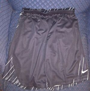 Brand NWT Nike Boy's (Youth) Athletic Basketball Sports shorts Size L  DRY-FIT